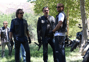 Sons of Anarchy - Episode 6.04 - Wolfsangel