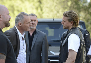 Sons of Anarchy - Episode 6.04 - Wolfsangel