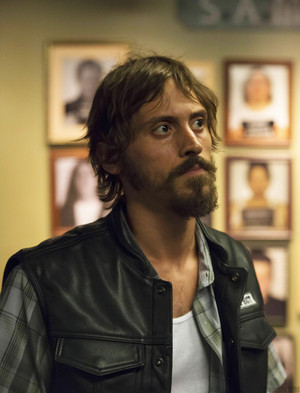Sons of Anarchy - Episode 6.05 - The Mad King