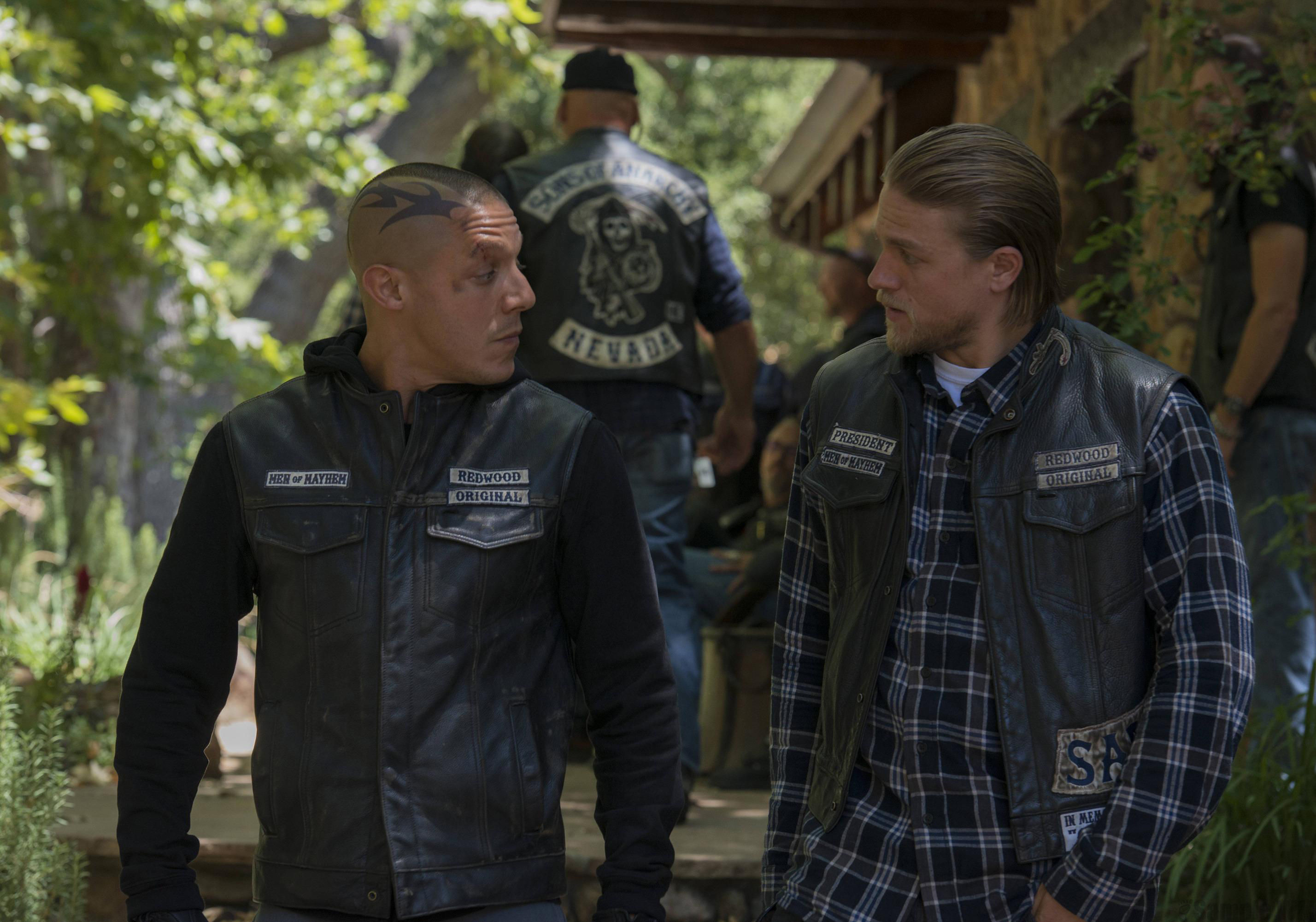 sons of anarchy episode salvage sons of anarchy photo 35979889 fanpop. Black Bedroom Furniture Sets. Home Design Ideas