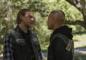 Sons of Anarchy - Episode 6.06 - Salvage