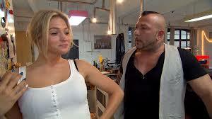 Sophie & Patrizio