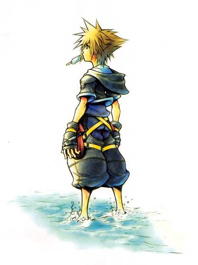 kingdom hearts images - photo #35