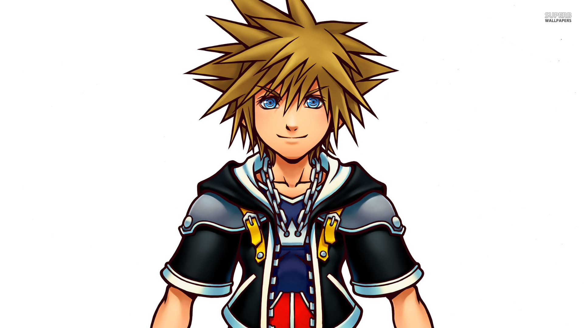 kingdom hearts images - photo #45