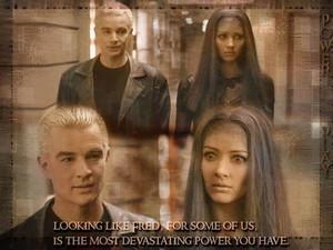Spike & Illyria