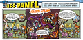 StH 231 (Archie) - Off Panel