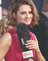 Stana interview - nathan-fillion-and-stana-katic photo