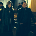 Stanathan-BTS season 6(poor quality) - nathan-fillion-and-stana-katic photo