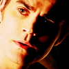 Stefan Salvatore fotografia containing a portrait entitled Stefan