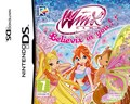 Stella, Flora and Bloom Nintendo game