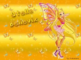Stella Love!