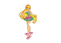 Stella Season 2 - winx-club-stella photo