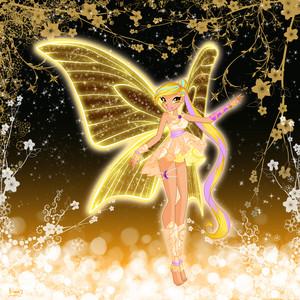 Stella: Spiritix Transformation