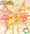 Stella ♥ - winx-club-bloom-and-stella photo
