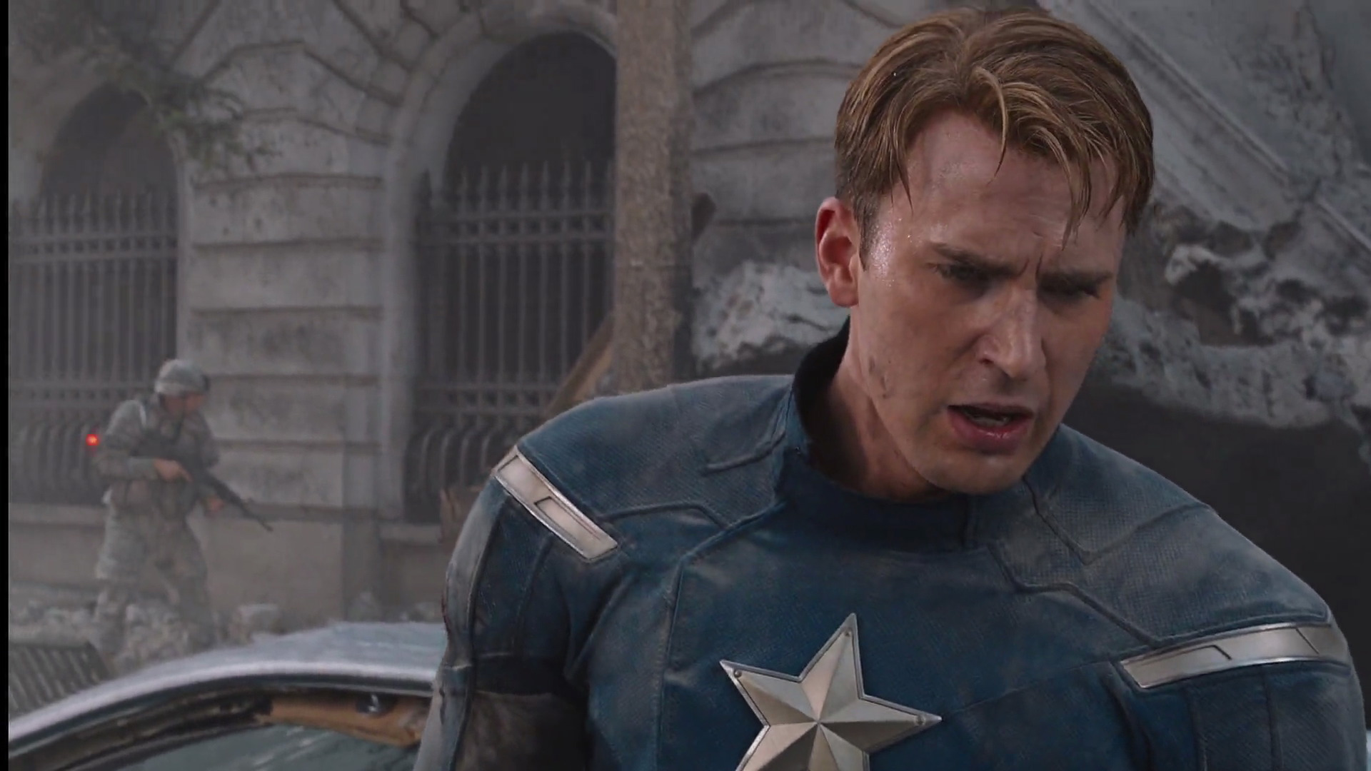 How Well Do You Know Captain America