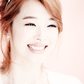 Sulli Icon - f-x fan art