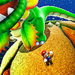 Super Mario Galaxy - super-mario-galaxy icon