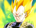 Super Saiyan Vegeta - dragon-ball-z photo