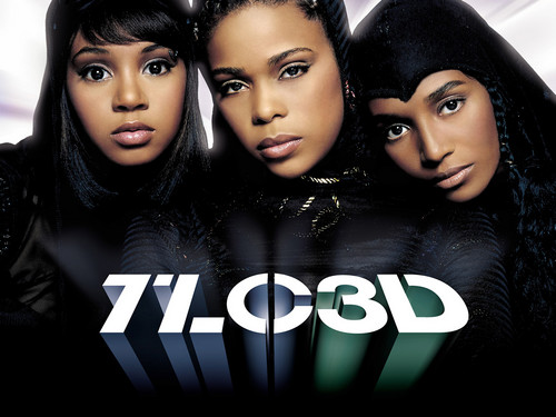 TLC (Music) wallpaper possibly with a portrait entitled TLC