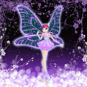Tecna: Spiritix Transformation