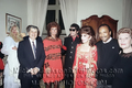 The American Embassy In Italy Back In 1988 - michael-jackson photo