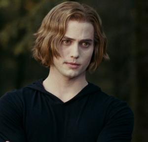 Jasper Hale(Cullen)