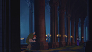 The Hunchback of Notre Dame - God Help the Outcast