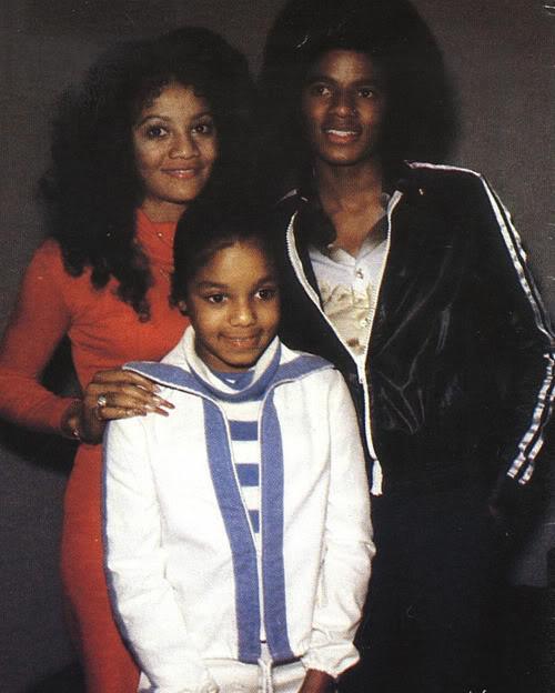The Jackson Family