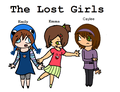 The Lost Girls - total-drama-island-fancharacters photo