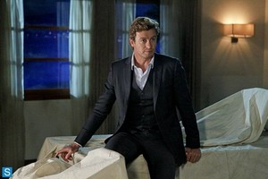 The Mentalist - Episode 6.06 - 火, 消防 and Brimstone - Promotional 照片