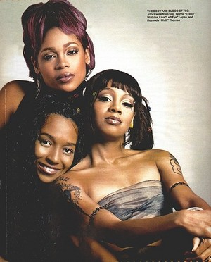 The One & Only TLC ?