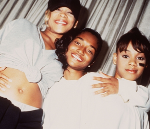 The One & Only TLC ♥