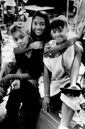 TLC (Music) wallpaper titled The One & Only TLC ♥