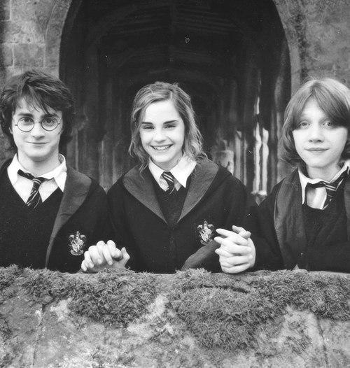"""The """"Trio"""""""