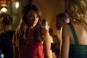 "The Vampire Diaries 5.08 ""Dead Man On Campus"""
