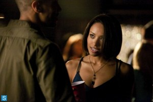 The Vampire Diaries - Episode 5.08 - Dead Man on Campus - Promotional foto
