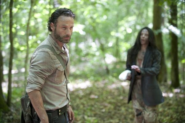 The Walking Dead - 4x1