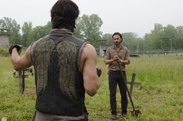 The Walking Dead - 4x2