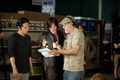 The Walking Dead - Season 4 - Behind the Scenes  - the-walking-dead photo