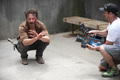 The Walking Dead - Season 4 - Behind the Scenes