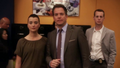 The three Musketeers - tiva photo
