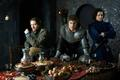 The white queen - television photo