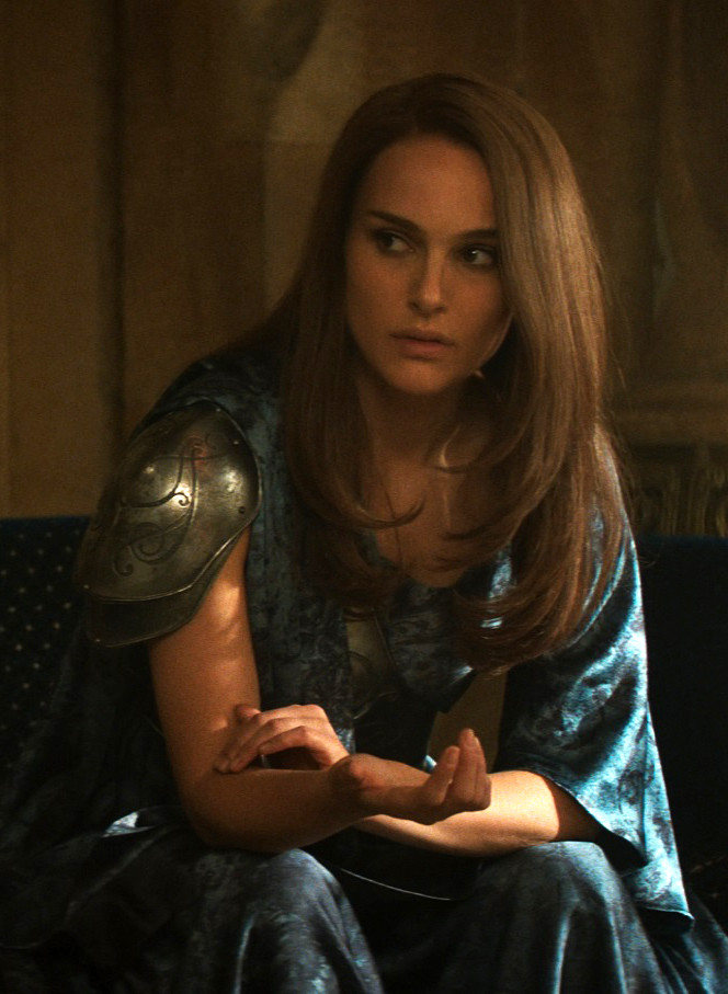 Thor: Ragnarok: Natalie Portman's Absence Finally ... |Natalie Portman Thor The Dark World