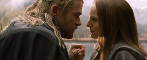 Thor 2 The Dark World Stills
