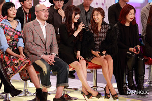 Tiffany - Fashion King Korea