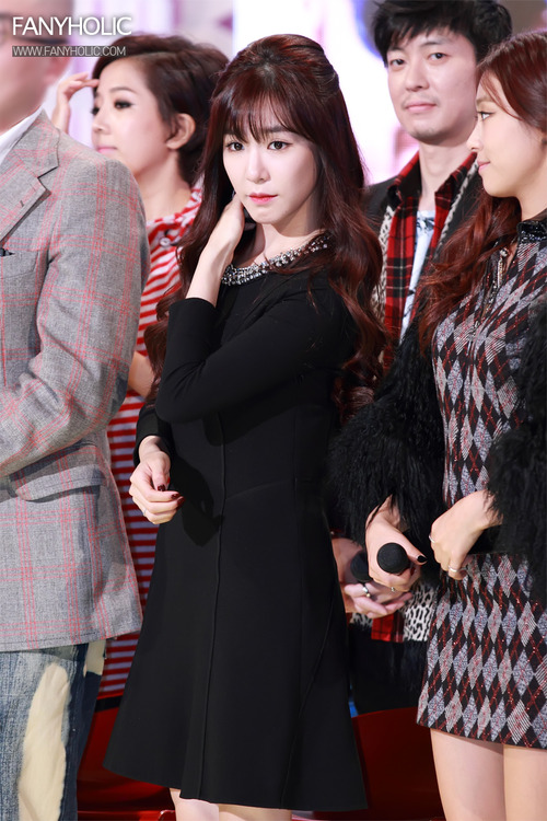 Tiffany - Fashion King Korea - Tiffany Hwang Photo (35997024