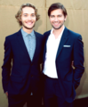 Toby and Torrance