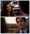 "Tony/Ziva - 7x18 ""Jurisdiction"" - tiva photo"