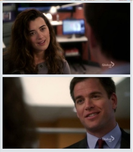 "Tiva fondo de pantalla containing a business suit and a portrait called Tony/Ziva - 7x18 ""Jurisdiction"""