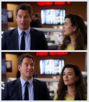 "Tony & Ziva 7x22 ""Borderland"""